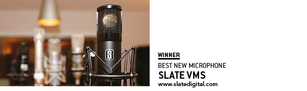 SOS Awards Slate VMS