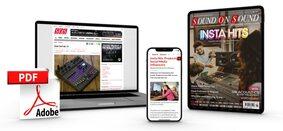 May 2021 Digital Subscription