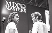 Maxime and Victor of Mix With The Masters.