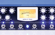 PreSonus ADL700 channel strip.