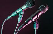 Audio-Technica ATM510 & ATM610A.