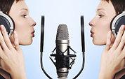 Backing Vocals header artwork.