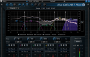 Blue Cat MB7 Mixer plug-in.