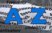 Glossary-AZ-image