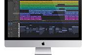 Apple Logic Pro X - Flex Pitch