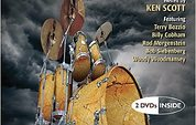 Ken Scott Epik DrumS tutorial DVDs.