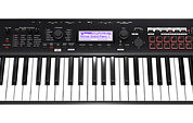 Korg launch Kross 2, new digital piano and arranger keyboards