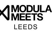 Modular Meets Leeds logo