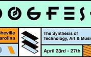 Moogfest 2014, Asheville, NC. April 23-27