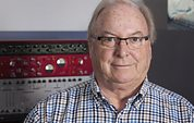 Phil Dudderidge Executive Chairman of Focusrite