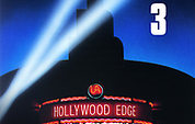 Hollywood Edge Premiere Edition 3 sound effects.