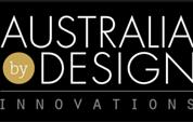 RODE Australia By Design Innovations logo