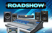 PreSonus UK tour