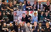 SOS Awards Winners 2015