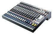 Soundcraft EFX12 mixer.