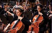 Spitfire Audio BBC Symphony Orchestra sample library