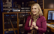 Sylvia Massy: Adventure Recording