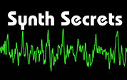 Synth Secrets logo