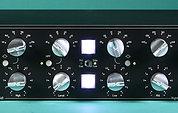 TK Audio TK-lizer EQ.