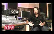 Extreme Metal Production Masterclass Pt.1