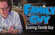 Scoring Family Guy