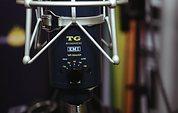 Chandler TG Microphone - NAMM 2019