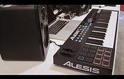 Alesis VX49 & Vmini - NAMM 2016