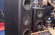 Ex Machina Soundworks Pulsar & Quasar - NAMM 2020