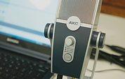 AKG Lyra - NAMM 2020