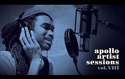 "Universal Audio Apollo Artist Sessions Vol. VIII: Just Blaze & Phony Ppl ""Why iii Love the Moon""."