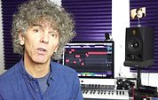 Cubase VariAudio 3 Additional Smart Controls - Clip 1
