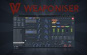 Weaponiser - The Ultimate Weapon Sound Design Solution