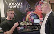 Pioneer Toraiz Squid - Superbooth 2019 - Product Overview