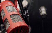 Sontronics Podcast Pro - NAMM 2020