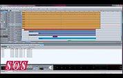 Samplitude Tutorial Part 1 - Sound On Sound December 2012