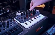 Modal Electronics SKULPT — SynthFest UK 2018