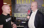 Reon - Driftbox, Wizlink & Loci II - Superbooth 2019 - Product Rundown and Demo