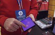 ROLI LightPad Block M - SynthFest UK 2017