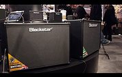 Blackstar ID:Core Stereo 100 & 150 - NAMM 2016