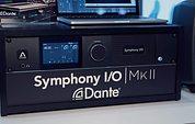 Apogee Symphony I/O Mk II Dante - AES 2018