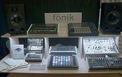 Fonik Audio Innovations - Stand Range - SynthFest UK 2019